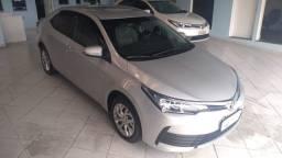 Toyota Corolla 1.8 Dual VVt GLi Multi-Drive Flex 2017 / 2018