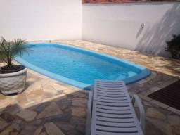 Casa com piscina em Itapoá-SC