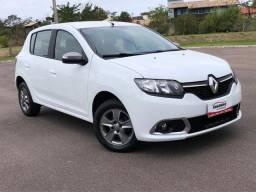 Renault Sandero Expression Vibe 1.0