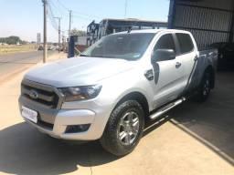 Ranger XLS 2.2 4x4 Automática Diesel - 2017