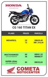 Cg 160 titan dalton carlos