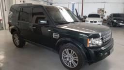Land Rover discovery 4 BLINDADA