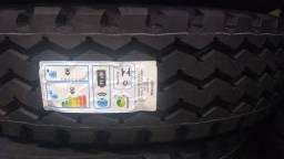 Condição especial nos pneus 295,275 e 215 em Imperatriz