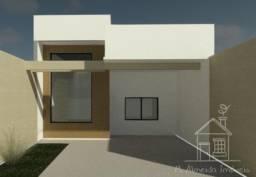 Casa Nova Jardim Liberdade