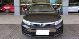 Civic LXL 1.8 16v flex MEC. 2012/2013