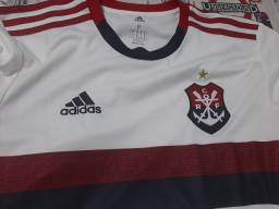 CAMISA OFICIAL DO FLAMENGO 19/20