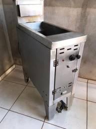 Fritadeira Indústrial Venancio...