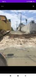 Troco terreno panaquatira por carro ou moto