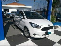 Ford ka 2018 completo PARCELADO NO BOLETO