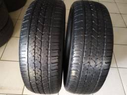 2 Pneus 215 65 16 Bridgestone