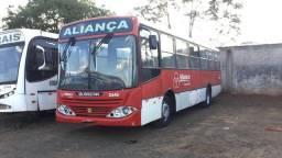 Busscar Urbanuss - MB OF1417