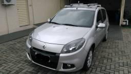 Renault sandero privilège 1.6 2014