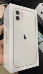 IPhone 11 64gb LACRADO preto
