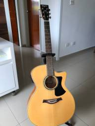 Violão Tagima Woodstock TW 29 Aço Jumbo