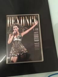 Vendo DVD original , Beyonce I am World Tour