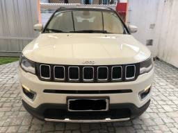Jeep Compass Limited Flex 2.0 18/18