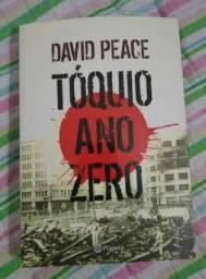 Livro - Tóquio Ano Zero