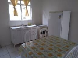 Alugo Apartamento Mobiliado no Bairro Igara, de 3 d