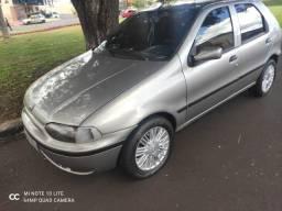 Fiat Palio 99 4 portas com vidro e trava