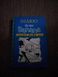 Livro - Diário de um banana (Apertem os cintos - Livro 12)