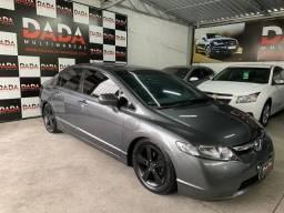 Honda Civic legalizado baixo