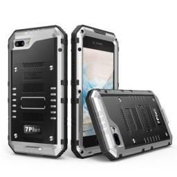 Título do anúncio: Capa de celular Iphone XS max em alumínio