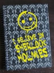 Agenda Sherlock Holmes