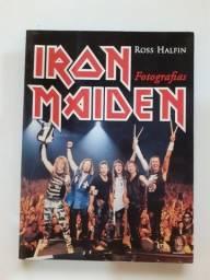 Título do anúncio: Iron Maiden - On Board Flight 666