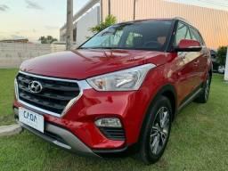 Título do anúncio: Hyundai Creta 1.6 16v Pulse Plus