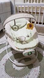 Título do anúncio: Cadeira Vibratória Bebê