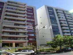 Apartamento para alugar com 3 dormitórios em Itaigara, Salvador cod:34391