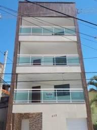Prédio de Apartamentos Residenciais em Benfica - Fortaleza