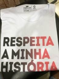 Título do anúncio: Camisa masculina  disponível G