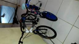 Bicicletas aro 16 e aro 20