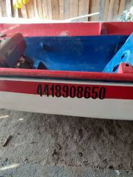 Vende-se canoa .valor 10.500