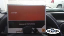 Título do anúncio: Renault Duster 1.6 Outdoor