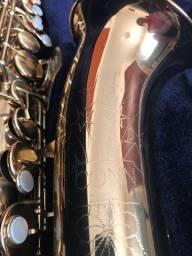Saxofone  Conn Ótimo estado ,case original