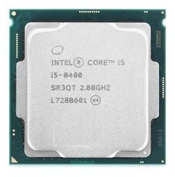 Título do anúncio: Processador i5 8400