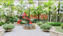 Título do anúncio: Apartamento para locação, R$ 7.500,00 com 4 dormitório, 3 suíte, Rua Doutor Tomás Carvalha