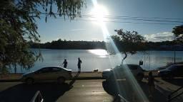 Vendo Urgente lote Lundcéia 735 m2 - ótima vista para lagoa central - Oportunidade