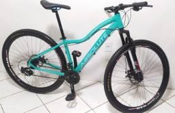 Título do anúncio: Bicicleta ABSOLUTE 24 MARCHAS