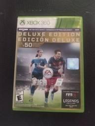 Título do anúncio: Game FIFA 16 Xbox 360