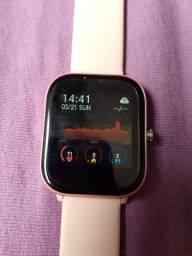 Smartwatch p8 se NOVO COM CAIXA