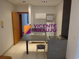 Título do anúncio: Locação-Aluguel-Flat- Jardim da Cidade-Betim/MG