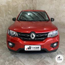 Renault Kwid 1.0 Intense Completo 2021 KM 16.000