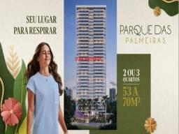 Título do anúncio: Edf. Parque das palmeiras