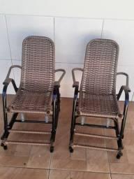 Vendas/ reformas cadeiras