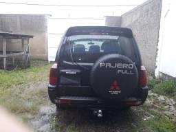 Título do anúncio:  Pajero diesel 7 lugares r$68,000,00 particular