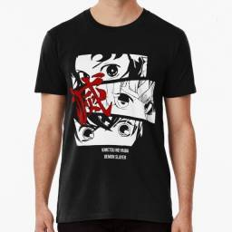 Camisas de Anime Personalizadas São Carlos - SP