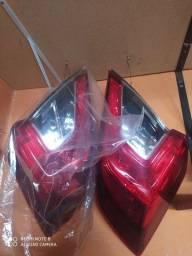 Título do anúncio: Par de lanternas Honda g 10